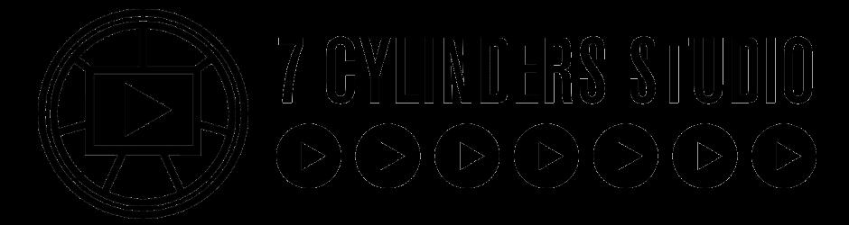 7 CYLINDERS STUDIO
